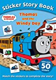 Cover of Thomas and Friends Sticker Story Book by VARIOUS 1405244089