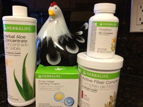 Herbalife Ultimate Healthy Digestion & Cleansing Program