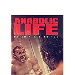 Anabolic Life [Blu-ray]