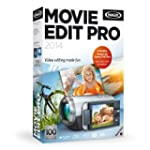 Magix Movie Edit Pro 2014 (PC)
