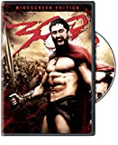 Cover art for  300 (Single-Disc Widescreen Edition)