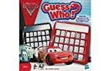 Disney Pixar Cars 2 Guess Who