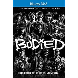 Bodied [Blu-ray]