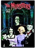 Munsters : The Complete First Season