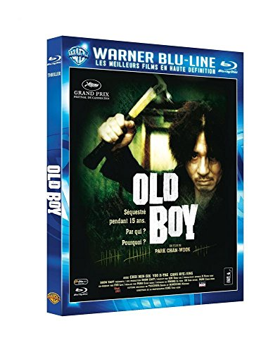 Old Boy [Blu-ray] (Old Boy Korean compare prices)
