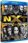 WWE: NXT Greatest Matches Vol.1 [Blu-...