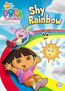 Dora the Explorer - Shy Rainbow from Nickelodeon