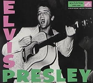 Elvis Presley: Legacy Edition
