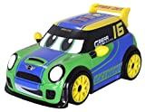 Ir Mini PowerBoost Racer - Coche verde [DVD]