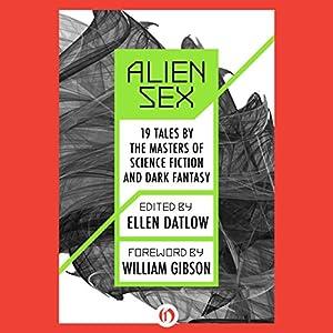 Alien Sex Audiobook