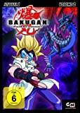 echange, troc DVD * Bakugan - Spieler des Schicksals: Staffel 1 / Vol. 2 [Import allemand]
