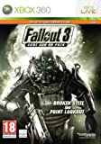 echange, troc Fallout 3: Game Add-On Pack - Broken Steel and Point Lookout (Xbox 360) [import anglais]