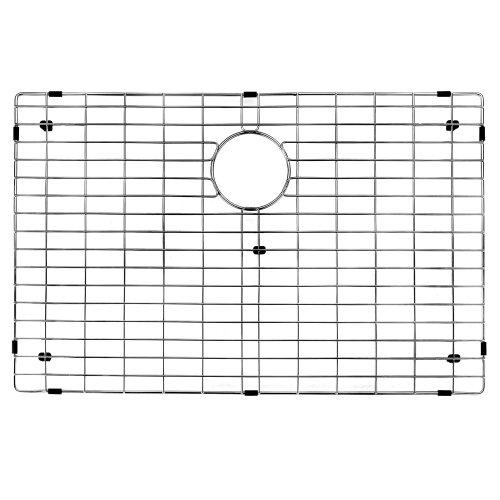 VIGO VGG2718 27 by 17 Kitchen Sink Bottom Grid
