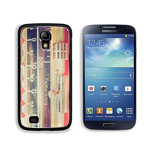 MSD Premium Samsung Galaxy S4 Aluminium Backplate Snap Case Vintage looking Kitchen weighing scale weight or mass measuring instrument Image ID 27196754