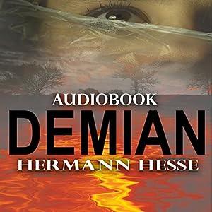 Demian Audiobook