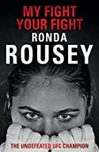 My Fight Your Fight: (The Official UK edition)