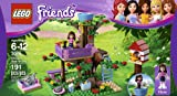 51Qph1QIcML. SL160  LEGO Friends Olivias Tree House 3065