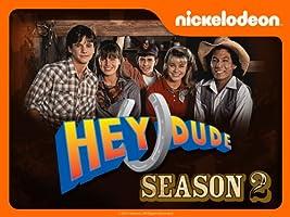 Hey Dude Season 2