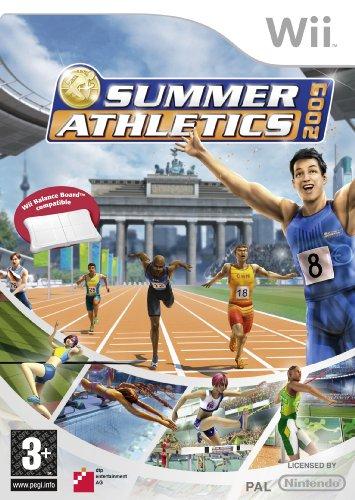 summer-athletics-2009-wii