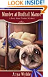 Murder At Rudhall Manor (A Humorous M...