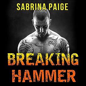 Breaking Hammer Hörbuch