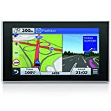 """Garmin nuvi 3598LMT-D 5"""" Sat Nav with UK and Full Europe Maps, Free Lifetime Map Updates, Free Lifetime Digital Traffic Alerts, Bluetooth with Magnetic Mount"""