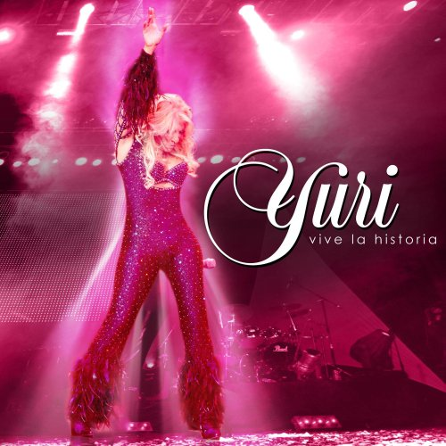Yuri: Vive La Historia