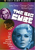 Big Cube [DVD] [1969] [Region 1] [US Import] [NTSC]
