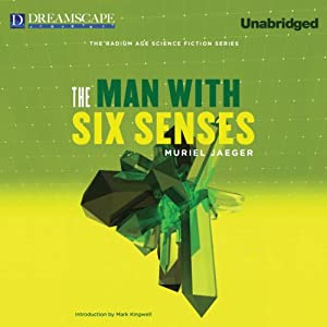 The Man with Six Senses Audiobook