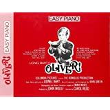 LIONEL BART OLIVER! (EASY PIANO) VCE