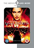 V For Vendetta (2 Disc Special Edition) [2006] [DVD]