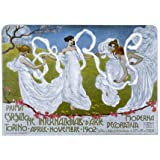 Esposizone Internazionale d'Arte Decorativa Moderna (V&A Custom Print)