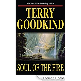 Soul of the Fire (The Sword of Truth #5) (English Edition)