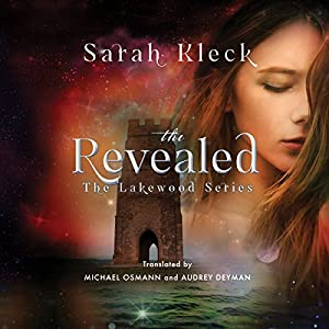 The Revealed Audiobook