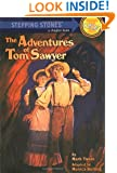 The Adventures of Tom Sawyer (A Stepping Stone Book)
