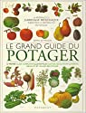 Le grand guide du potager par Seymour