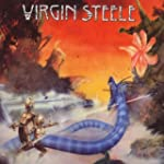 Virgin Steele - Digipack