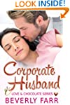 Corporate Husband (Love and Chocolate...