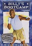 echange, troc Billy Blanks - Basic Training Bootcamp [Import anglais]