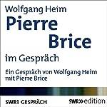 Pierre Brice im Gespräch | Wolfgang Heim