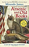 Arsenic and Old Books (Cat in the Stacks Mystery)