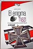 img - for El enigma nazi: el secreto esot rico del III Reich book / textbook / text book