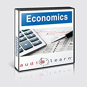 Introduction to Economics AudioLearn follow-along manual (AudioLearn Economics Series) Audiobook