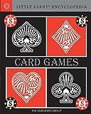 Diagram Group Card Games (Little Giant Encyclopedias)
