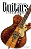 Guitars 2013 Wall Calendar