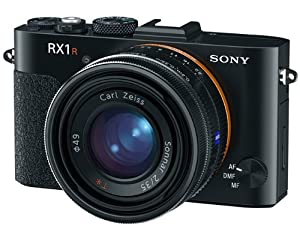 SONY サイバーショット DSC-RX1R