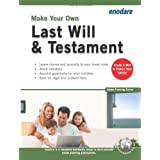 Make Your Own Last Will and Testament (Estate Planning) ~ enodare