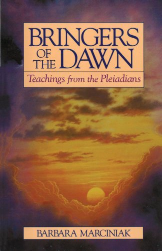 Bringers of the Dawn Teachings from the Pleiadians093979151X : image