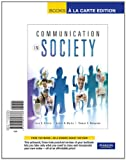 Communication in Society, Books a la Carte Edition
