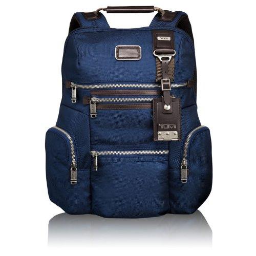 [トゥミ] TUMI 22681 ALPHA BRAVO 「ノックス」 バックパック / Knox Backpack [平行輸入品]